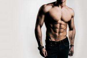 Oltre all'addominale c'è di più. I muscoli da spiaggia più amati dalle donne