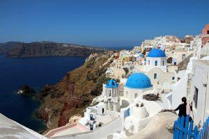 Guida Santorini: spiagge cool e birrette da ricordare