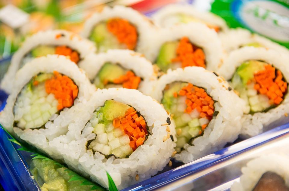 Il misterioso codice di Matrix? Era una ricetta di sushi. Nerd ...