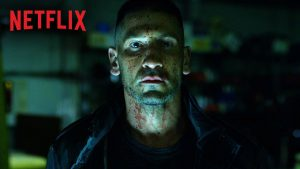 Come punire l'ex seguendo i consigli di The Punisher (Netflix)