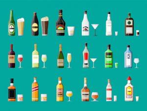Quali drink bere nel 2018. Anzi, quali NON bere