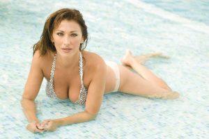 Sabrina Salerno compie 50 anni: ode alla dea delle mie prime occhiaie