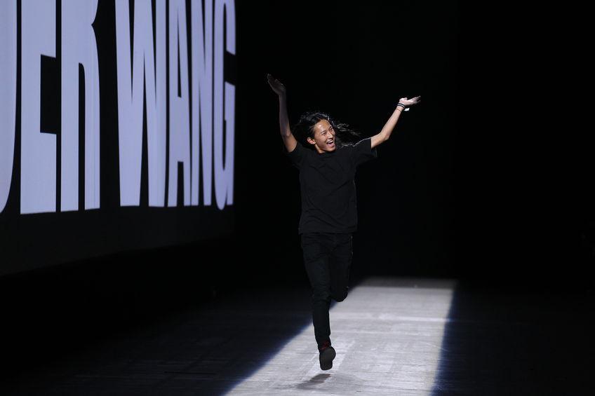 5c42ebeeb27 Alexander Wang presenta una campagna pubblicitaria priva di modelle. Cosa  ne pensate  Può la vostra fantasia sopperire a questa mancanza