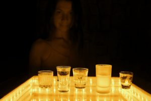 Mixologia dell'umore secondo Mathilde: cosa bere al bar se sei giù. O sù