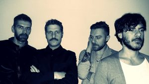 Dal Veneto con furore arriva il rock degli Zagreb: Acme è il nuovo singolo