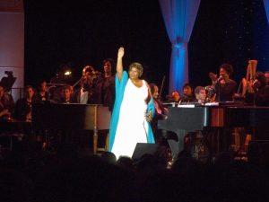 Addio Aretha Franklin: che cosa insegna la sua storia ai (alle) millennial?