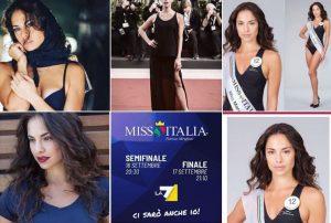 Miss Italia 2018: è la millennial Carlotta Maggiorana. E ha un Instagram di m…