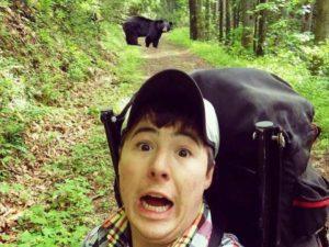 Morire di Selfie: la storia del fotografo che decomponeva la gente