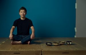 Sono Giapponese! Lesson 48. Giapponesi ricchi: Yusaku Maezawa andrà a vedere la luna con l'astronave di Daitarn 3