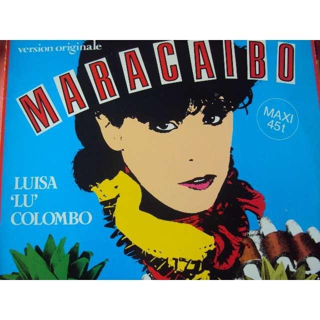canzone maracaibo