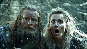 Norsemen serie tv: i vichinghi falliti che il Millennial non si aspetta