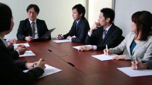 Sono Giapponese! Lesson 50? Come affrontare le riunioni di lavoro? Ce lo insegna il Giappone!