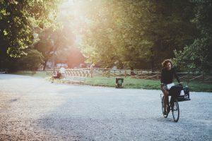 Il parco di Porta Venezia (fritz-bielmeier per Unsplash)