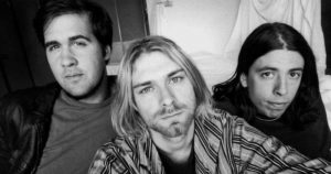 Something in the Way testo: i Nirvana ci hanno rovinato l'adolescenza