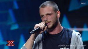 La fine del mondo testo: l'inedito apocalittico di Anastasio a X Factor