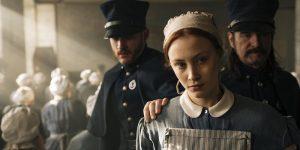 L'altra Grace, la misteriosa serie Netflix di cui nessuno capisce il finale