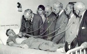 Cybercondria: consultare internet per malattie è a sua volta una malattia. Smettila!