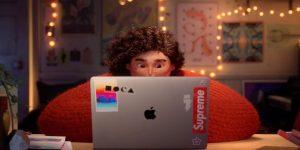 Cortometraggio Apple Natale 2018: creativi, liberatevi dalle insicurezze!