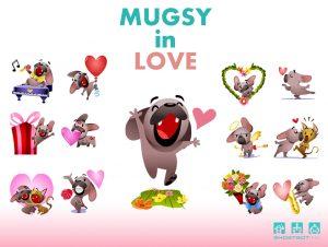 Cazzo di cane Mugsy: l'oscena creatura che ha invaso i social. Uccidiamola!