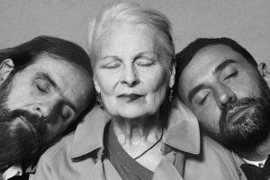 Collaborazione Burberry e Vivienne Westwood: un italiano fa tornare grande la Gran Bretagna