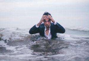 L'ultimo disturbo mentale del millennial: l'ansia da riscaldamento del pianeta