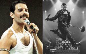 Marc Martel chi è? La vera reincarnazione di Freddie Mercury!