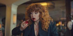 Russian Dollserie tv: le mille morti di una programmatrice di videogiochi