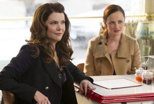 Gilmore Girls serie tv Netflix, spiazzante sequel di Una mamma per amica