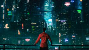 Altered Carbon serie tv di Netflix e la sua angosciante immortalità