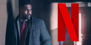 Con Turn up Charlie Idris Elba fa un'ottima interpretazione scaramantica di se stesso