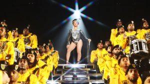 In Homecoming capiamo perché Beyoncé è la Freddie Mercury millennial