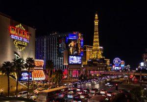 Las Vegas: da buco-di-culo del mondo a nuova Ibiza dei millennial