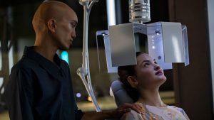 Osmosisserie tv: un lentissimo mix tra indagine psicologica e fantascienza