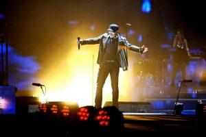 """Ieri al concerto di Vasco ho capito perché nel testo di """"Vivere"""" c'è tutta la mia vita"""
