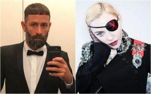 Burlon vs Madonna: ha detto una sciocchezza, ma i moralizzatori sono peggio