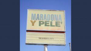 Maradona y Pelè dei Thegiornalisti: in estate, meglio l'amante del fidanzato