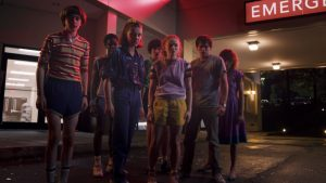 Stranger Things 3 recensione a caldo: russi, zombie e stereotipi