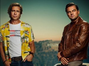 C'era una volta…a Hollywood è Tarantino alla tarantinerrima potenza