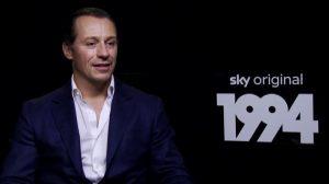 1994 – La serie: Stefano Accorsi fa Stefano Accorsi da un'idea di Stefano Accorsi