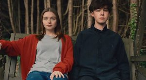 The end of the f***ing world 2: un'apocalisse geniale