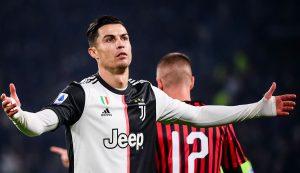 Cristiano Ronaldo e la Juventus: una matrimonio destinato a finire?