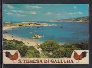 Amico Fragile, la canzone che racconta come si divertivano i radical chic in Sardegna